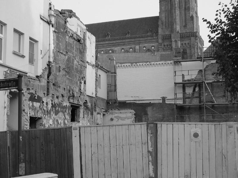 In Erinnerung an das alte UNION kino...