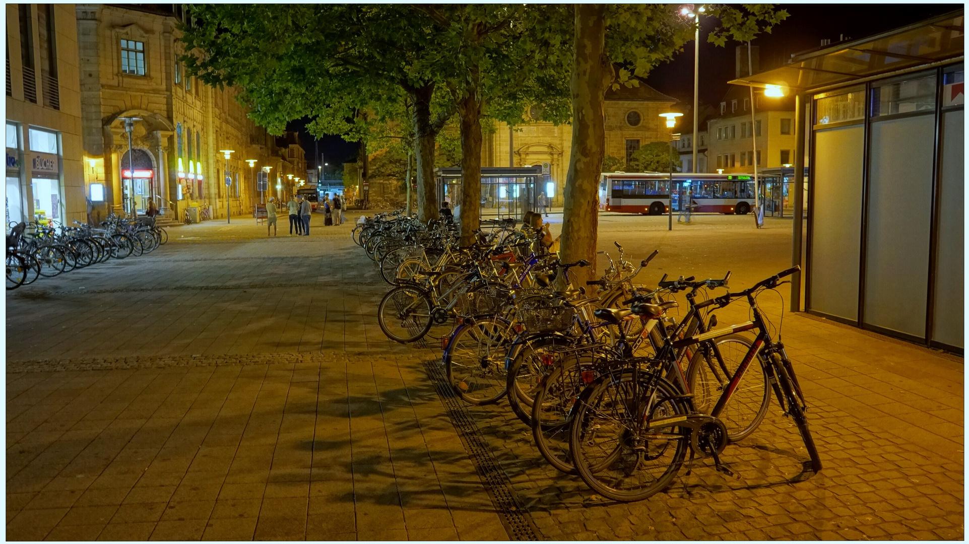 in Erlangen