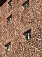in Ettenheim in Gefangenschaft