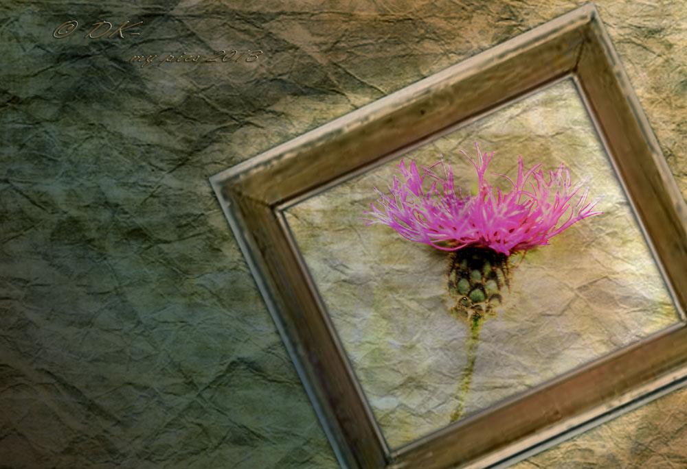 In frame