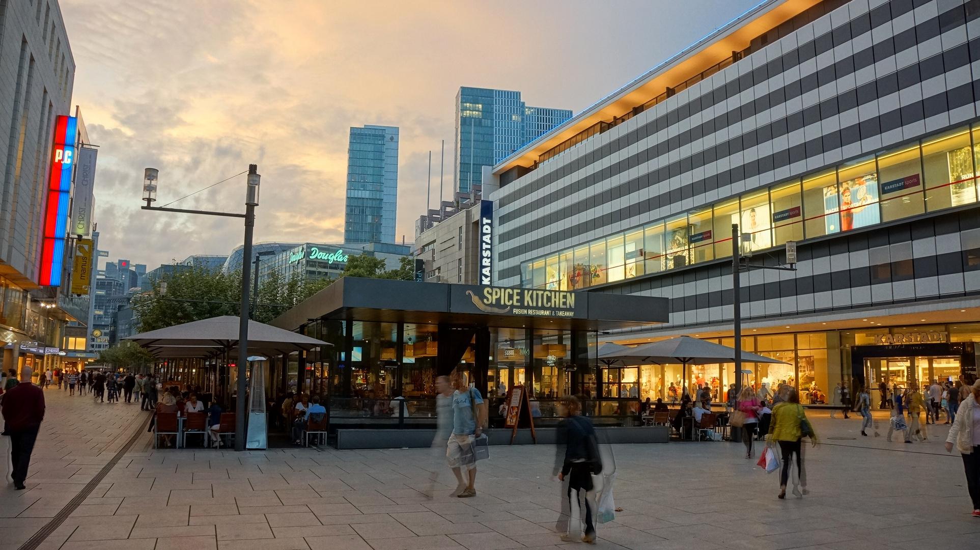 in Frankfurt V