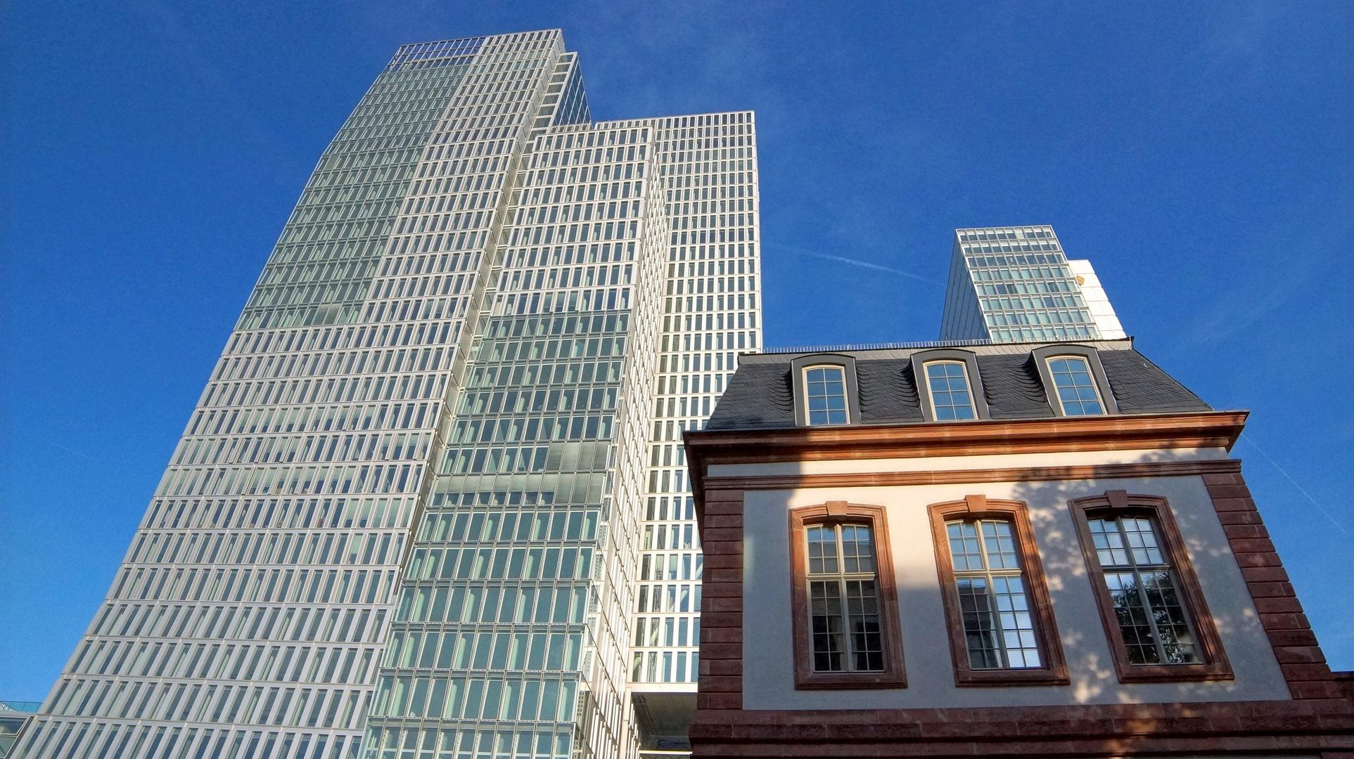 in Frankfurt XIII
