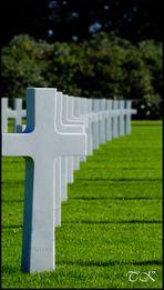 In Gedanken an die Gefallenen Soldaten