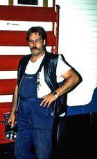 In Gedenken an Walter Thiel (Circus Roncalli)
