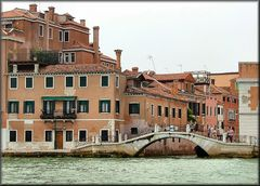 «In Grande Canale»