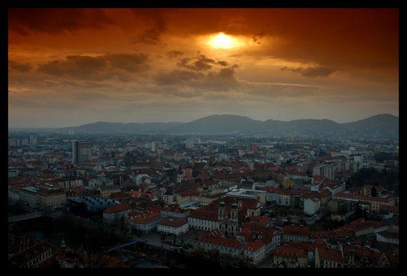... in Graz