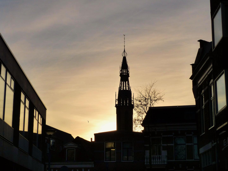 ... in Groningen