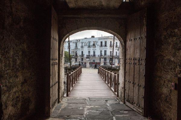 in Havanna 2