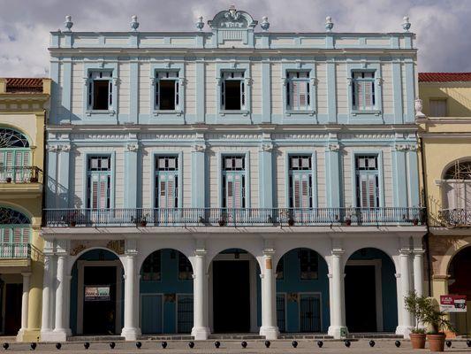 in Havanna