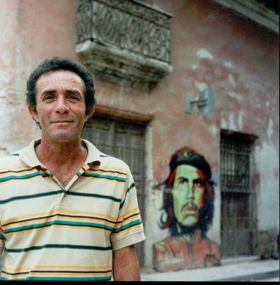 In Havanna Vieja