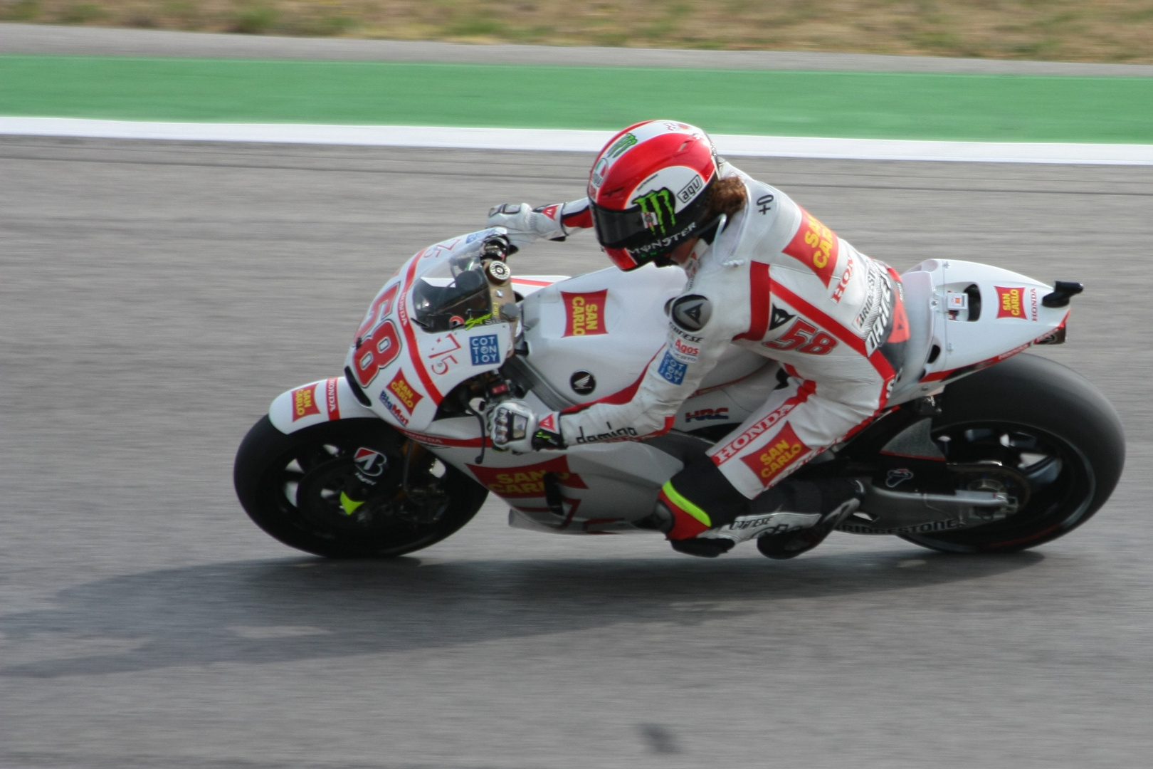 In honor to SuperSIC