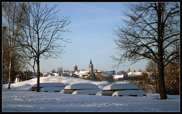 In Kaisersbach ...