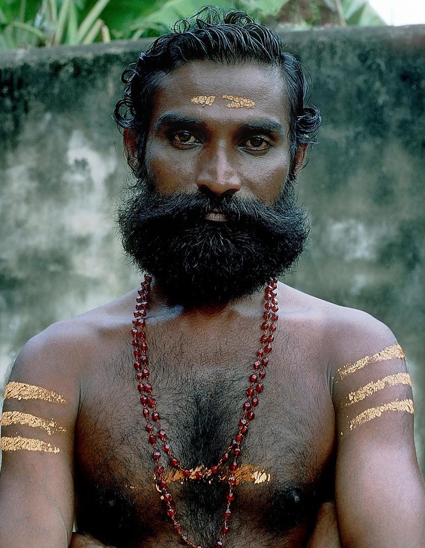 In Kanchipuram
