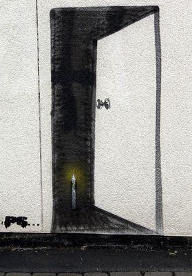 in Kassel gibt's ein Licht