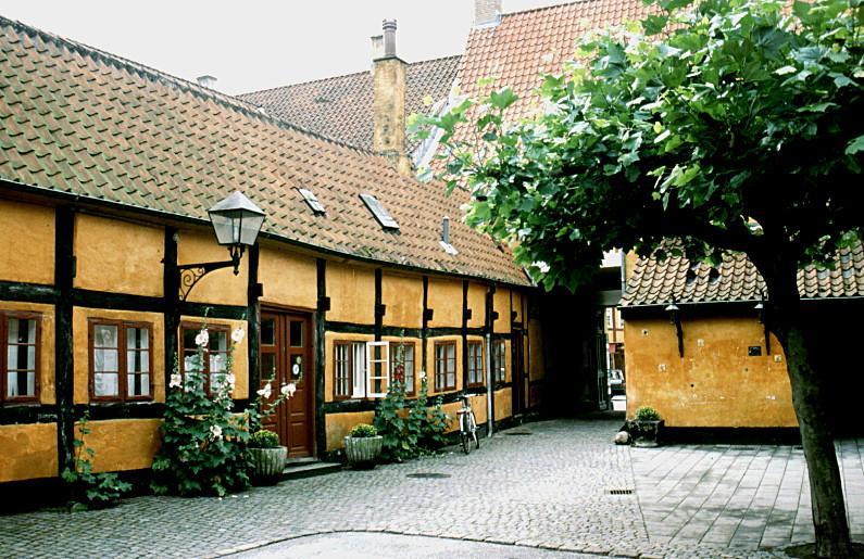 In Køge