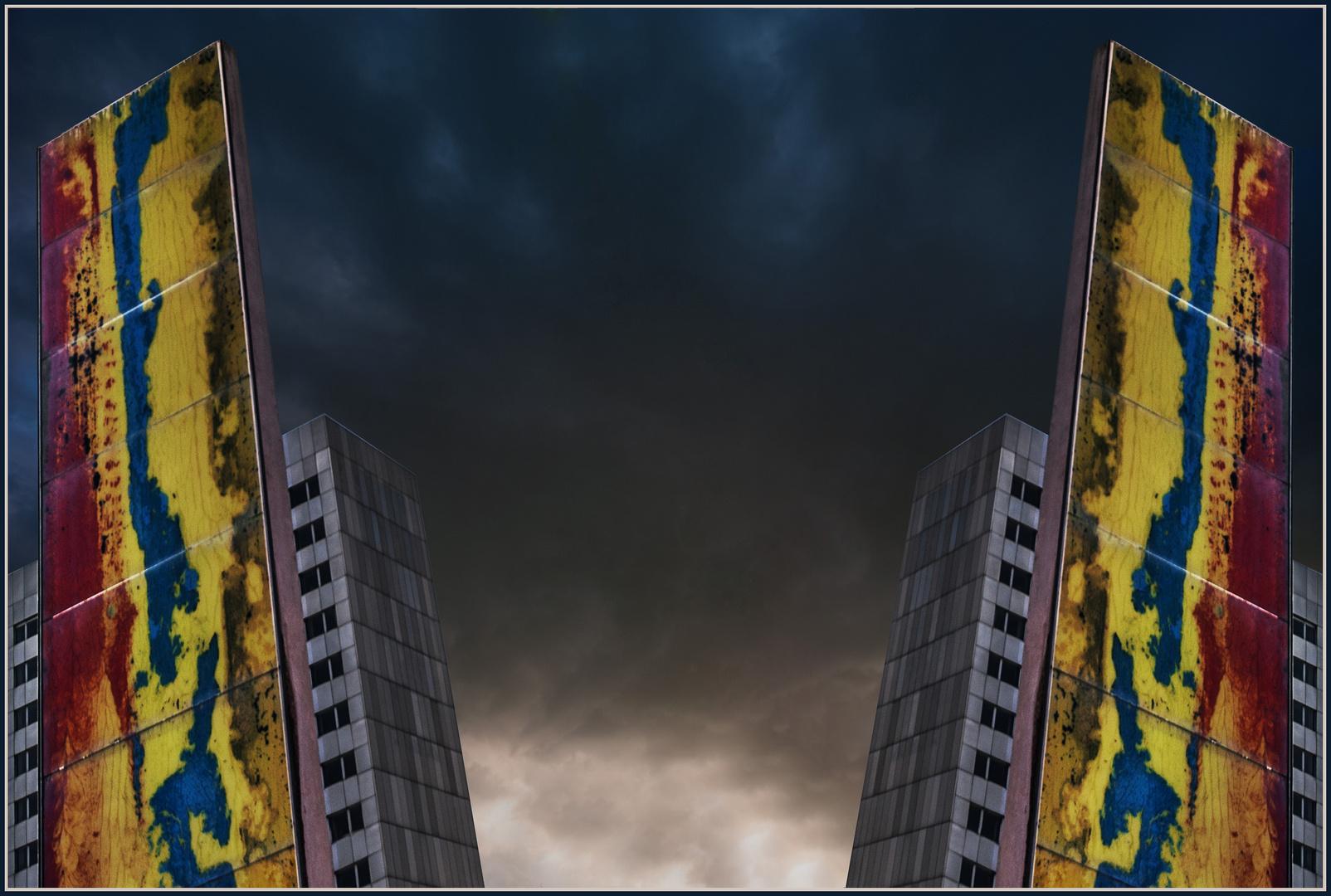 In Köln V I I