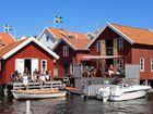 In Kyrkesund beim Segelwettbewerb /sailing contest in Kyrkesund