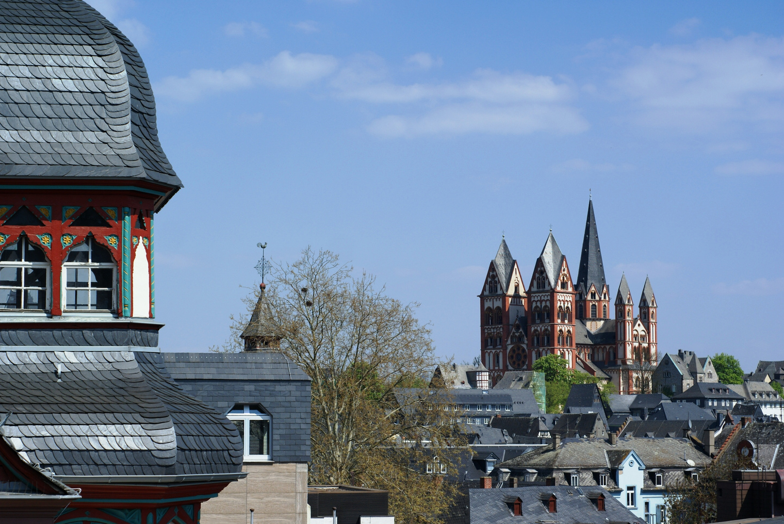In Limburg