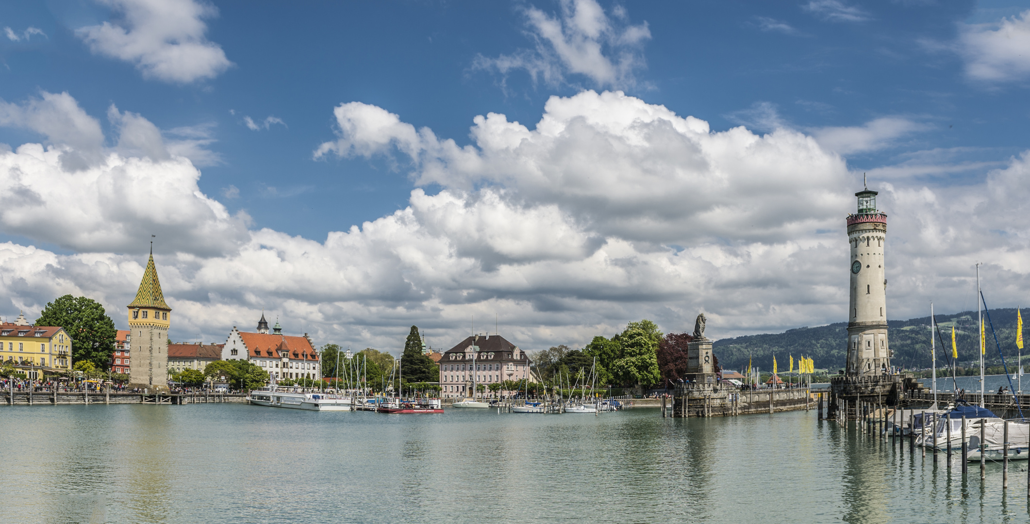 In Lindau