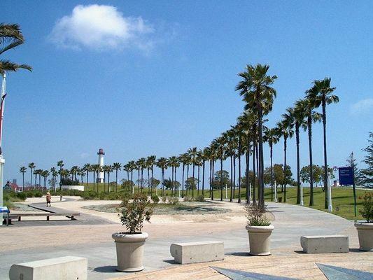 In Long Beach