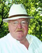 "In Memoriam - Mr. ""Jack"" Günter Berthel, alias Doktor Fuchs"