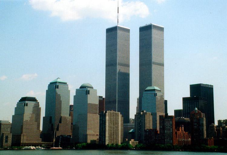 In Memoriam WTC 2