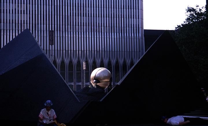 In Memoriam WTC 3