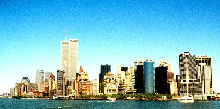 In Memoriam WTC 4
