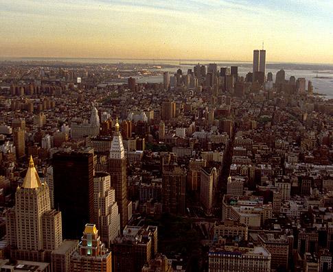 In Memoriam WTC 5