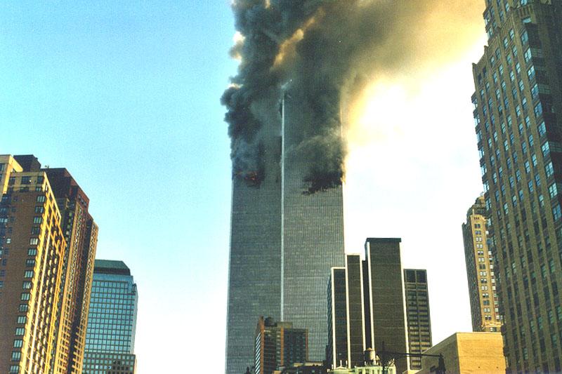In Memorian den Opfern des Terroranschlages