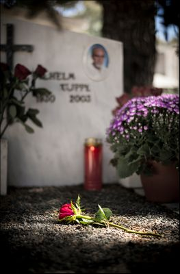 ~ In memory of Wilhelm K. (1930-2003) ~