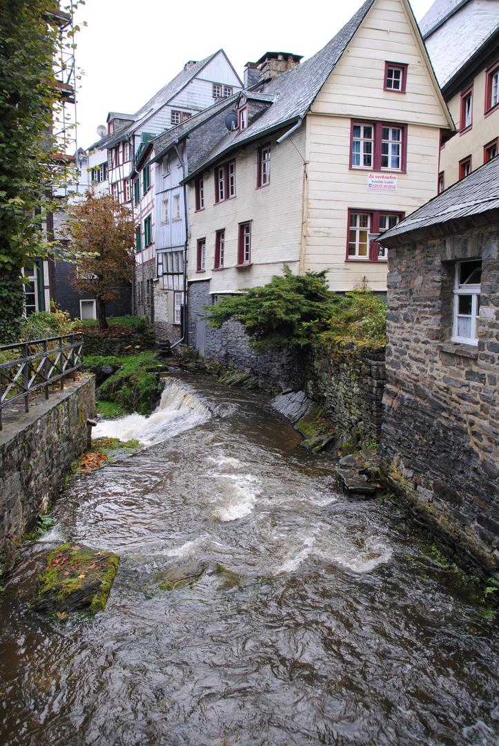 in Monschau