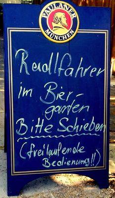 in München entdeckt.....und für gut befunden