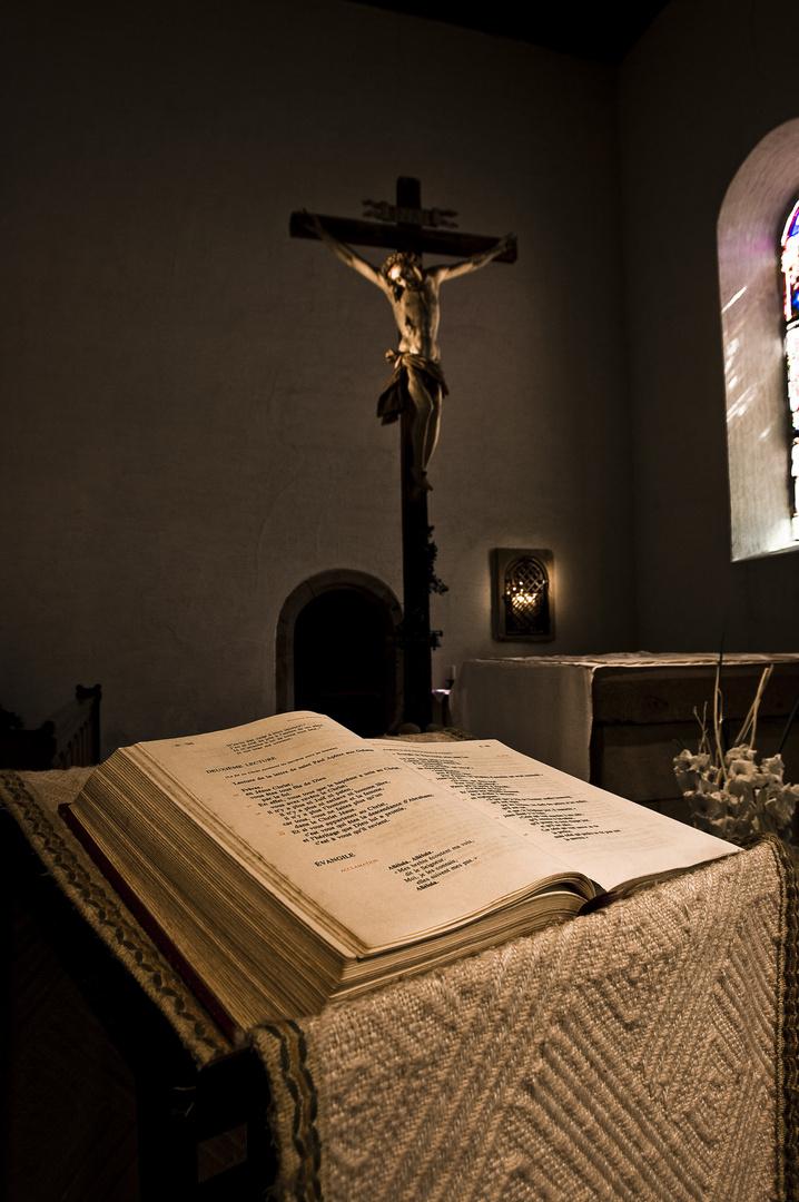 In nomine patris et filii et spiritus sancti