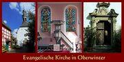 In Oberwinter bei Remagen von Günter Walther