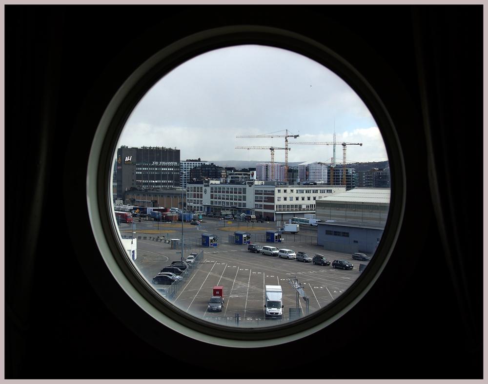 In Oslo wird viel gebaut