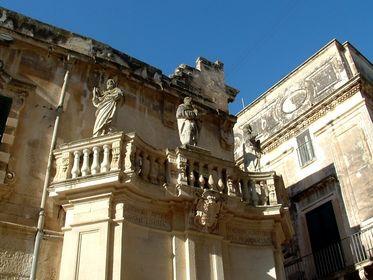 Fotoraduno Lecce