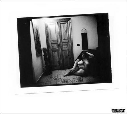 In Polaroid