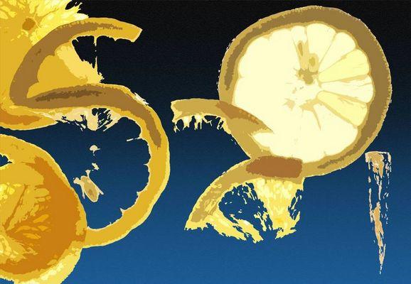 In PS mit Zitronen gehandelt (1)