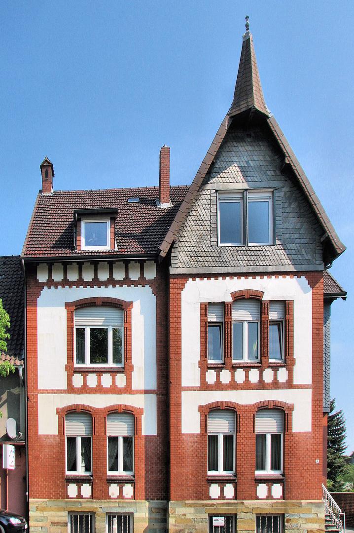 in Rheda Wiedenbrück