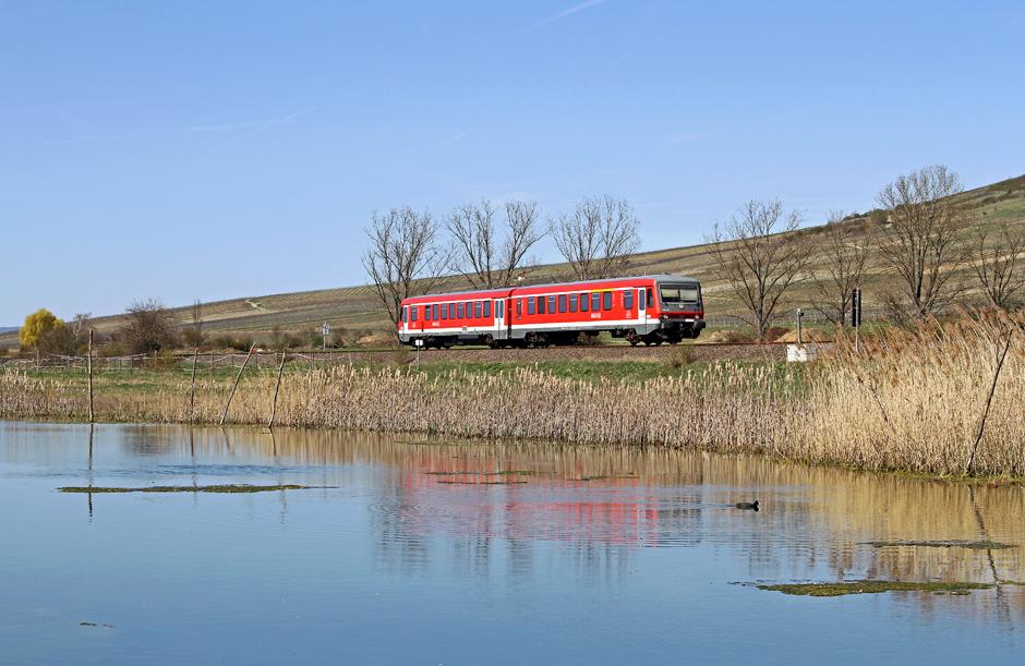 In Rheinhessen unterwegs