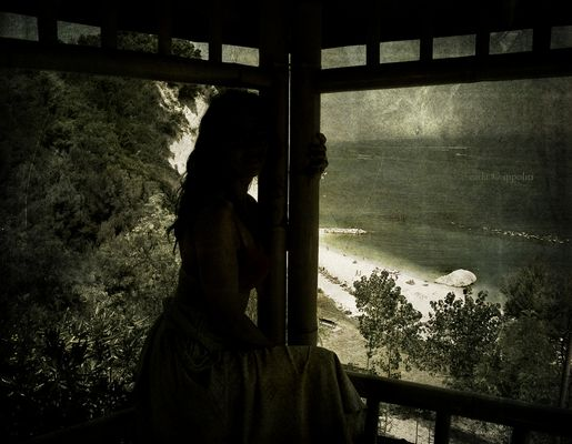 In ricordo di Carla Ippoliti - La vita degli altri, 2010