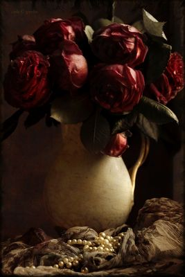 In ricordo di Carla Ippoliti - Le rose di Afrodite, 2010