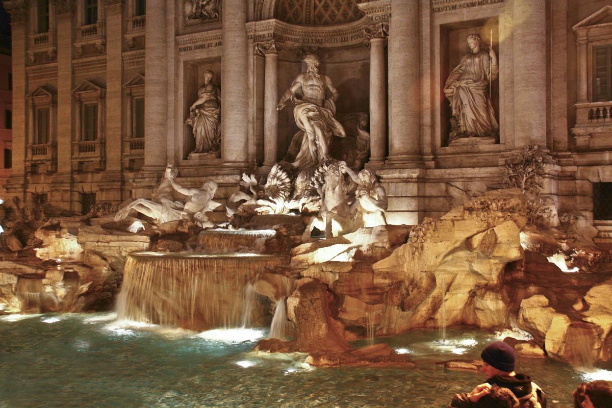 In Rome #5