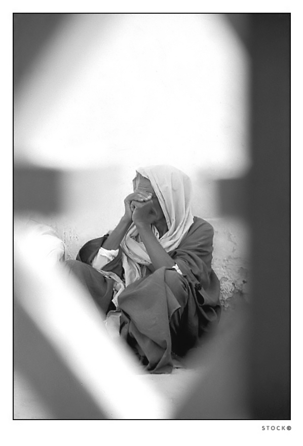 – IN SICH VERSUNKEN –