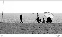 ...in spiaggia 2