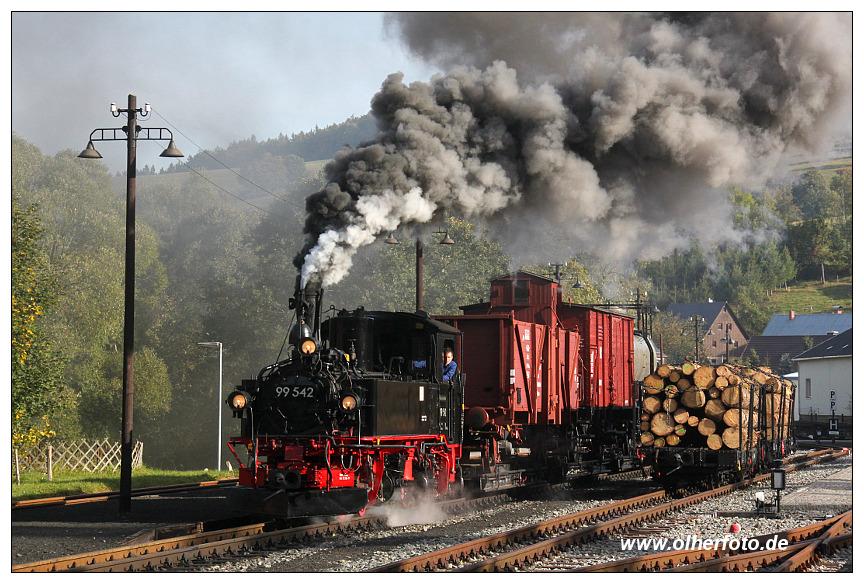In Steinbach ...