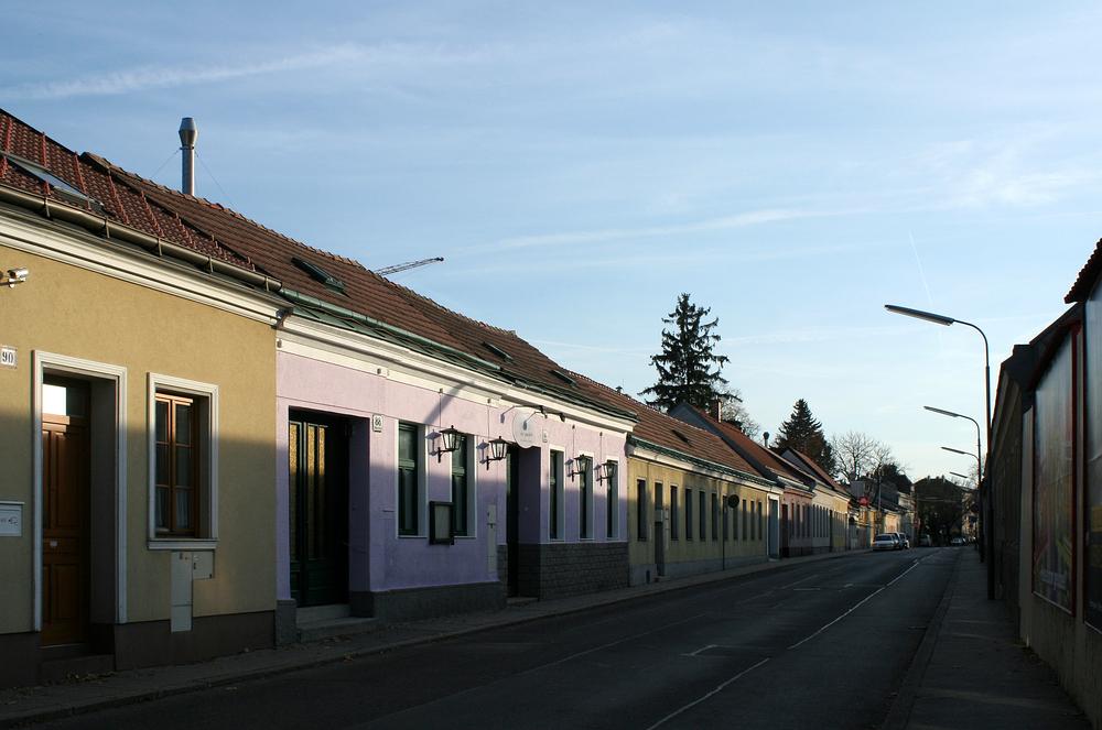 In Strebersdorf