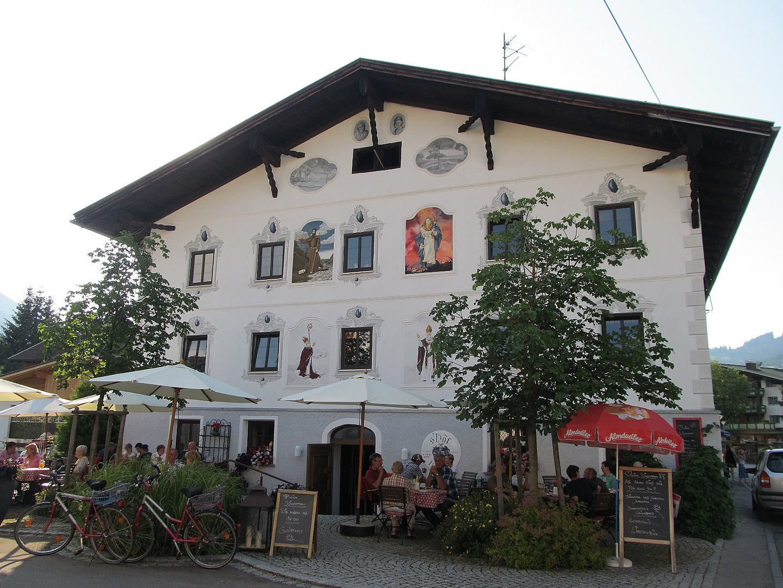 In Tannheim