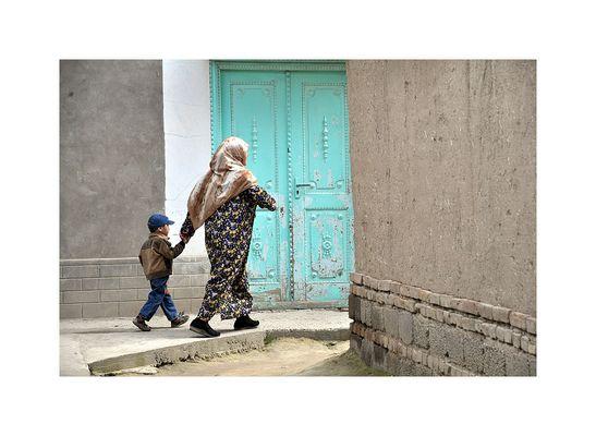 in Taschkent (1)